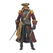 Assassins creed 4 black bart action figure 1