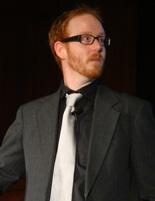 Conor McCreery