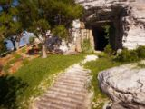 Tomb of Brizo