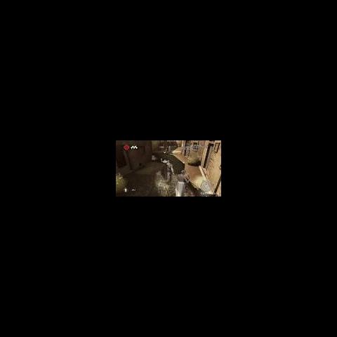 Ezio taucht zwischen <a href=
