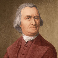Monde réel Samuel Adams