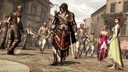 ACII Florence Armure Altair