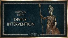 ACOD LTOG Divine Intervention Promo Image
