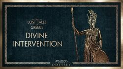 ACOD LTOG Divine Intervention Promo Image
