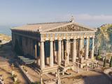帕特农神庙