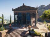 Temple of Artemis Laphria