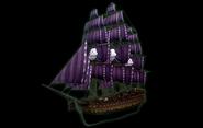 ACP Abyss Béluga violet