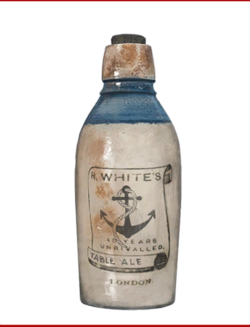 ACS R. White's Table Ale