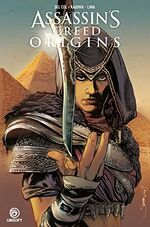 AC Origins comic Volume 1