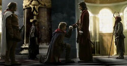 Galeazzo and the Assassin