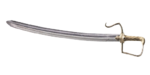 Syrian sword v