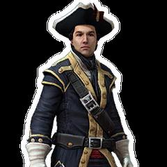 Spanish Warlord