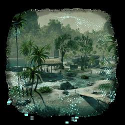 AC4DB - Pirate Camps
