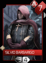 ACR Silvia Barbarigo
