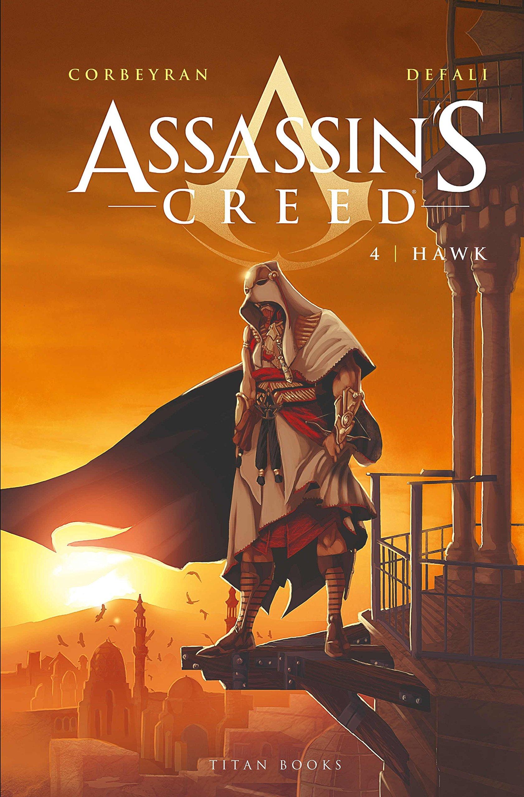 Assassin S Creed 4 Hawk Assassin S Creed Wiki Fandom