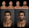 Desmond face models by Michel Thibault.png