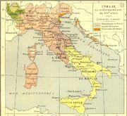 Italie XIVe