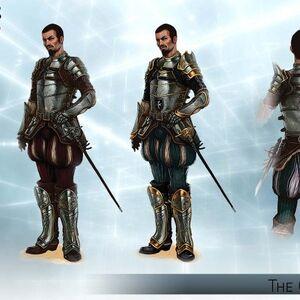 Johan Grenier Assassin S Creed Wiki Fandom