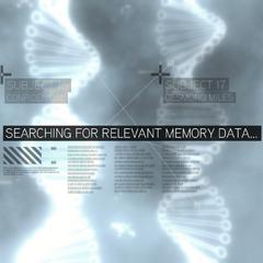 Animus 1.28界面正在匹配两个用户的基因记忆