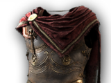Mercenary Breastplate