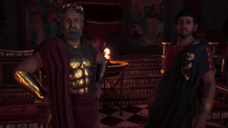 ACOD Two Kings of Sparta