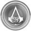 ACO Assassin badge