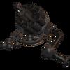 ACRO Cylindre pour canon à barillet classique