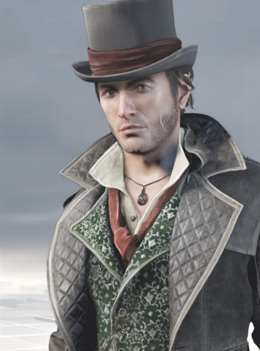 Database Jacob Frye Assassin S Creed Wiki Fandom
