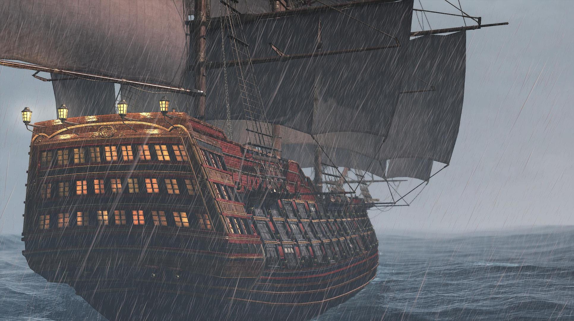Kriegsschiff Filme