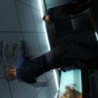 La mort de <b>John</b>