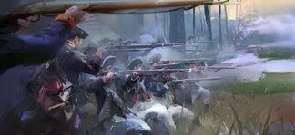 ACIII Battlefield CONCEPT ART