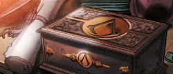 ACTC-Prophet's Codex
