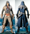 ACU Arno Fearless Outfit.png