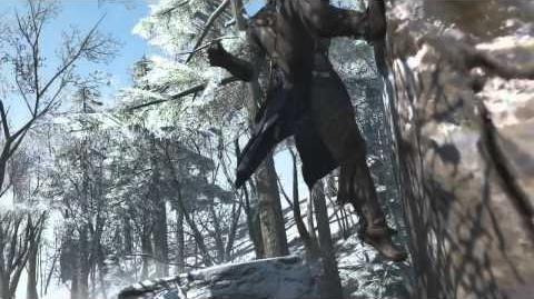 Assassin's Creed III - Játékmenet világpremier (magyar felirattal)
