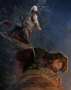 Blade Kill by Donglu