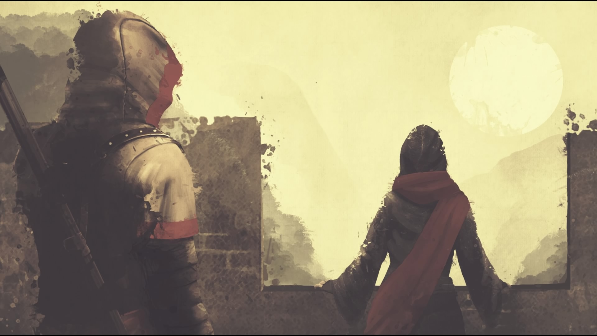Chinese Brotherhood Of Assassins Assassin S Creed Wiki Fandom