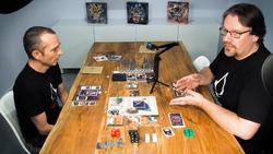 ACBV prototype gameplay