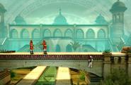 ACCI Palais d'été d'Amritsar Arbaaz Mir infiltration