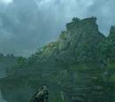 The Ruins at Cerros