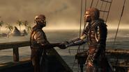 ACIV La flotte au trésor 8