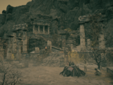 Ancient Temenos