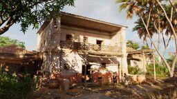 ACO Maison de Galenos