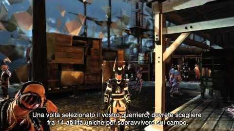 Assassin's Creed 3 - Trailer Ufficiale del Multigiocatore IT