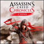 Assassin's Creed Chronicles China Button
