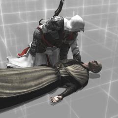 La mort de Ristoro
