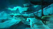 ACIII Passage Nord-Ouest concept