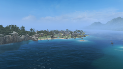 ACIV Port Royal