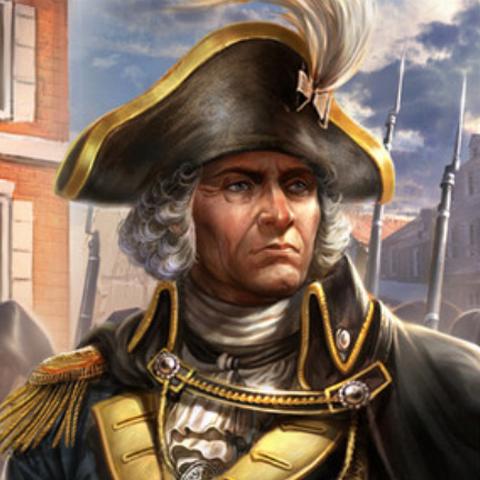 总司令华盛顿