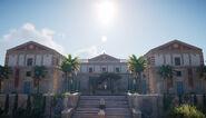 ACO Library of Alexandria 4