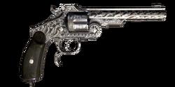 ACS Model 3 Revolver